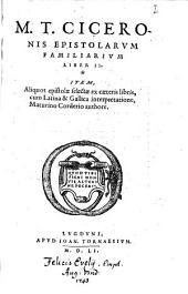 Epistolarum Familiarium Liber II