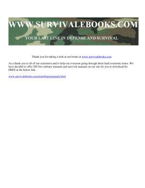 AR 614 30 01 27 2015 OVERSEAS SERVICE   Survival Ebooks
