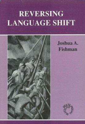 Reversing Language Shift PDF