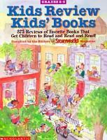 Kids Review Kids  Books PDF