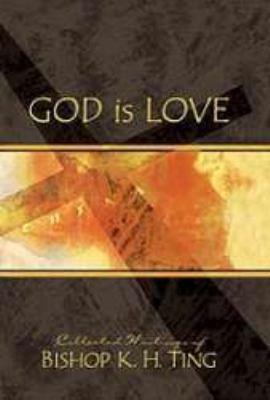 God Is Love PDF