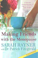 Download Making Friends with the Menopause Book