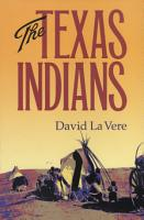 The Texas Indians PDF