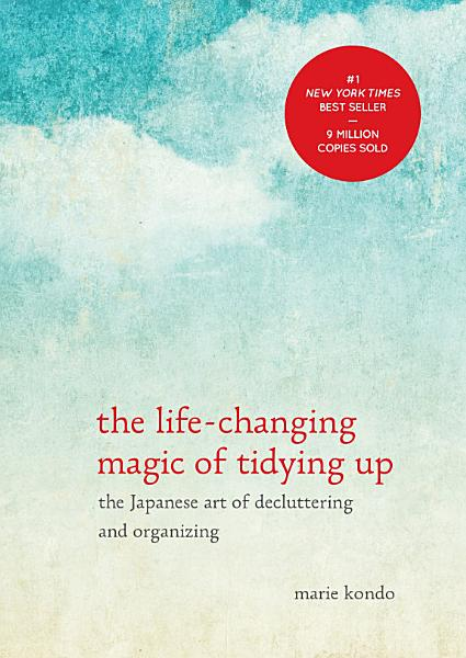 Download The Life Changing Magic of Tidying Up Book
