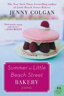 Summer at Little Beach Street Bakery PDF