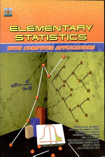 Elementary Statistics  2005 Ed    W  Computer Application  PDF