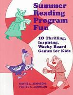 Summer Reading Program Fun