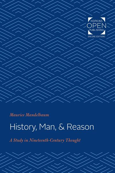 Download History  Man  and Reason Book