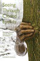 Seeing Through Closed Eyelids PDF