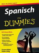 Spanisch f  r Dummies PDF