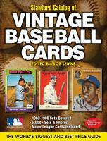 Standard Catalog of Vintage Baseball Cards PDF