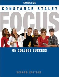 Focus On College Success Concise Edition Book PDF