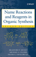 Name Reactions and Reagents in Organic Synthesis PDF