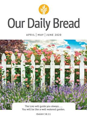 Our Daily Bread   April   May   June 2020 PDF
