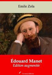 Édouard Manet: Nouvelle édition augmentée