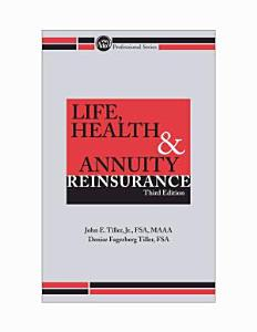 Life  Health   Annuity Reinsurance PDF