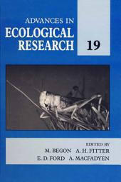 Advances in Ecological Research: Volume 19