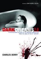 Dark Dreams 2 0 PDF