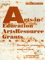 Arts in education PDF