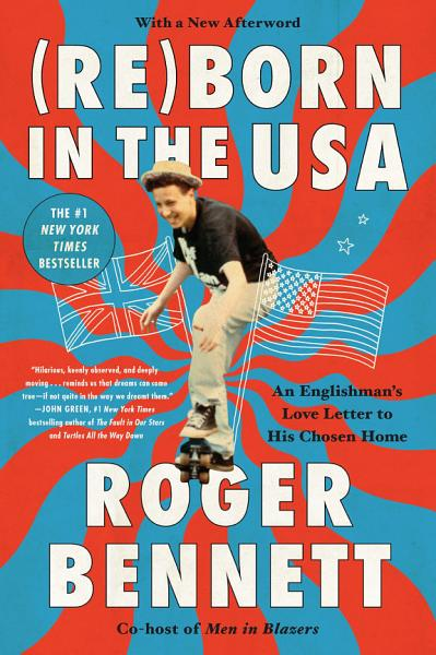 Download Reborn in the USA Book