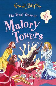 The Final Years at Malory Towers PDF