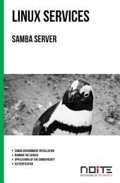 SAMBA server: Linux Services. AL3-060