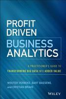 Profit Driven Business Analytics PDF