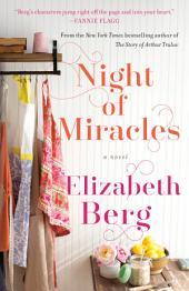 Night of Miracles – A Novel