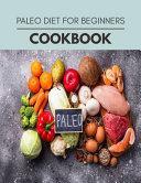 Paleo Diet Cookbook Book