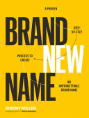 Download Brand New Name Book