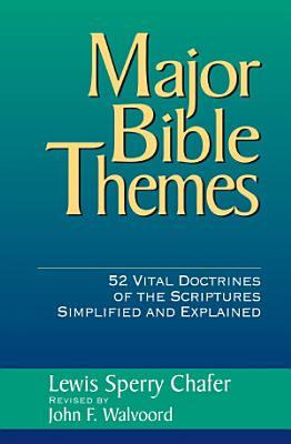 Major Bible Themes PDF