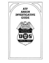 Arson Investigation Guide