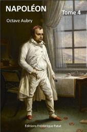 Napoléon (Illustré) Tome 4