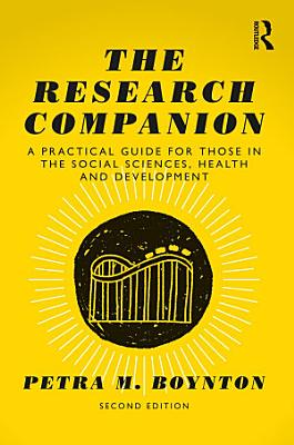 The Research Companion PDF