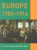 Europe, 1783-1914