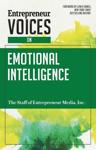 Download Entrepreneur Voices on Emotional Intelligence Book