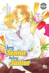 Honey Senior, Darling Junior Vol. 1