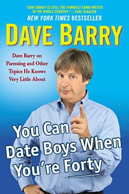 You Can Date Boys When You re Forty