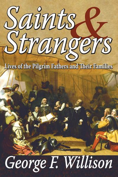 Download Saints and Strangers Book