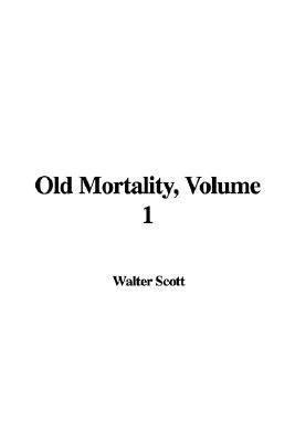 Old Mortality PDF