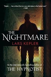 The Nightmare Book