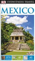 DK Eyewitness Travel Guide Mexico PDF
