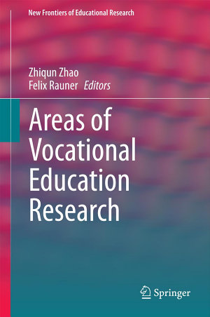 Areas of Vocational Education Research