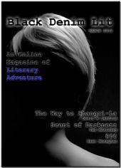 Black Denim Lit #2: Mar, 2014