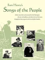Sam Henry s Songs of the People PDF