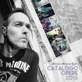 Catalogo Opere 2016 | Simone Morana Cyla