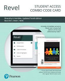 Revel for Diversity in Families    Combo Access Card PDF