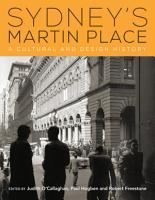 Sydney s Martin Place PDF