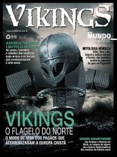 Vikings: Guia Mundo em Foco Especial Ed.01