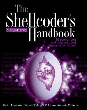 The Shellcoder s Handbook